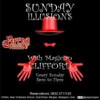 Sunday Illusions