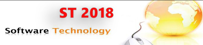 International Conference on Software Technology 2018, Toronto, Ontario, Canada