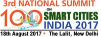 3rd National Summit on Smart Cities India 2017