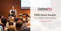 Register Now! for FREE DEMO Session on Digital Marketing