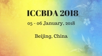International Conference on Cloud, Big Data and Analytics 2018