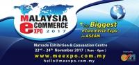 Malaysia eCommerce Expo (ME EXPO) 2017