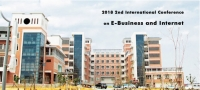 2018 2nd International Conference on E-Business and Internet (ICEBI 2018)