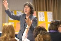 Seattle Teacher Classroom Management Professional Development Workshop