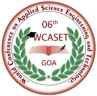 6th World Conference on Applied Science, Engineering and Technology