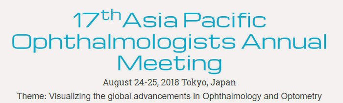 Ophthalmologists Annual Meeting, Japan