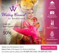WEDDING CARNIVAL - The Biggest Wedding Vendors Sale