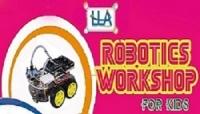 Robotics Make Your Own Robotic Car