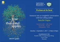 Calling all Bibliophiles in Mumbai | Book reading @ Grandmama's Cafe