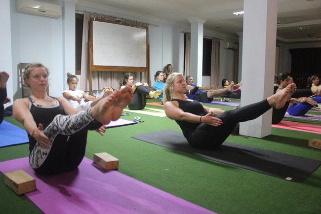 200 Hour Yoga Teacher Training, Dehradun, Uttarakhand, India