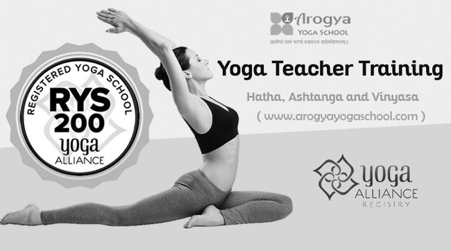 500 Hour Yoga Teacher Training in Rishikesh India, Dehradun, Uttarakhand, India