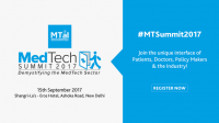 MTaI MedTech Summit 2017