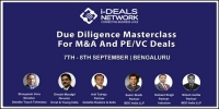 Due Diligence Masterclass for PE and M&A Deals