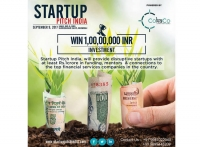 Startup Pitch India