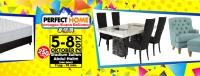 Perfect Home Home & Living Fair