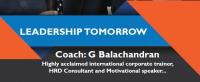 Leadership Tomorrow