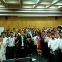 Seminar on Self Actualised Leadership Development