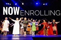 Kids On Stage - Fall Classes Now Enrolling!
