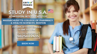 Admission Interviews for Healthcare Study in USA (Boston)