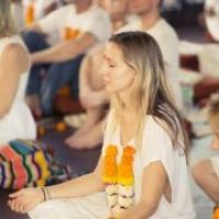 YTT in Dharamsala at Chinmay Yoga