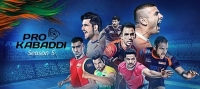 Pro kabaddi league 2017