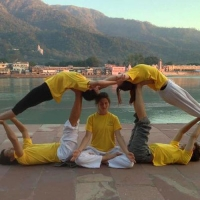 YTT in Goa at Neo Yoga