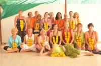 YTT in Goa at Yoga Dhyan