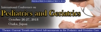 International Conference on Pediatrics and Geriatrics