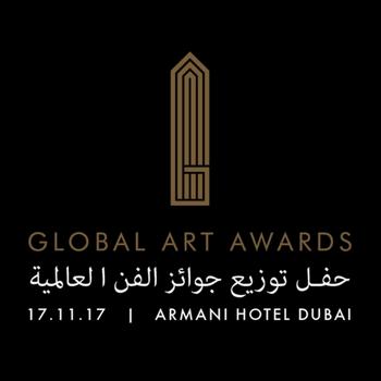 The Global Art Awards, Dubai, United Arab Emirates