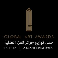 The Global Art Awards