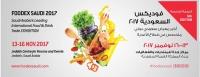 Foodex Saudi 2017