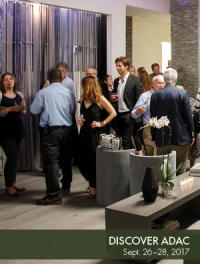 Discover ADAC After Hours: Cocktail Parties