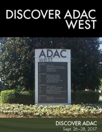 Discover ADAC West After Hours: Cocktail Sip and Stroll