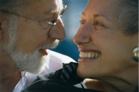 """Workshop for Couples in """"Adventure In Intimacy"""" with Hedy + Yumi Schleifer"""