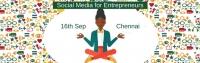 Social Media Marketing  WorkShop  For Entrepreneurs