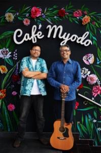 By2Blues @ Café Myodo