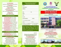 National Workshop on Research Methodology