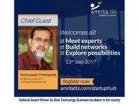 Amrita TBI Startup Hub