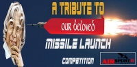 Missile Launch Workshop and Competition