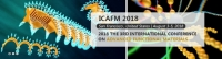 KEM-2018 The 3rd International Conference on Advanced Functional Materials (ICAFM 2018)
