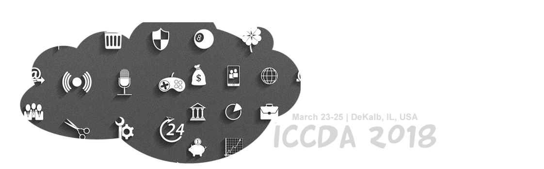 ACM--2018 The 2nd International Conference on Compute and Data Analysis (ICCDA 2018)--Ei Compendex, Scopus, and ISI, DeKalb, Illinois, United States