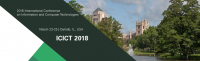 2018 International Conference on Information and Computer Technologies (ICICT 2018)--Ei & Scopus
