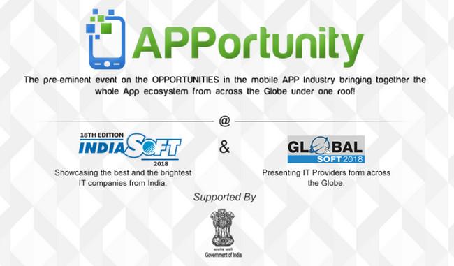 APPortunity, Bangalore, Karnataka, India