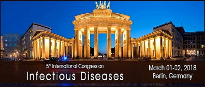 5th International Congress on Infectious Diseases, Berlin, Germany