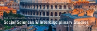 2nd International Conference on Social Sciences and Interdisciplinary Studies