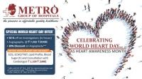 Free Preventive Heart Screening Camp