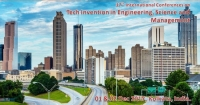 37th International Conference on Tech Invention in  Engineering, Science & Management