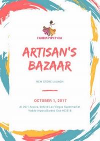 Artisan's Bazaar