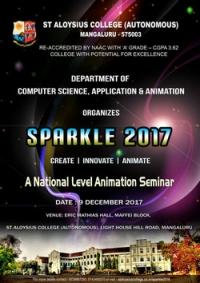 SPARKLE 2017