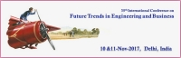 35th International Conference on Future Trends in Engineering and Business